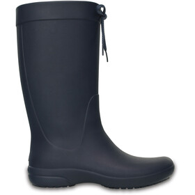 Crocs Freesail Rain Boots Damen navy